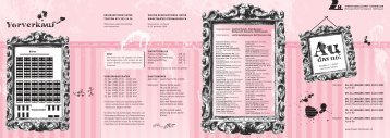 Programm download - Theatergesellschaft Steinhausen