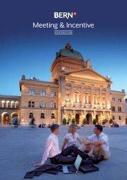 flyskywork - Bern Tourism