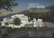 Projekt Bad Rans in Sevelen 140 Millionen Franken für Parkhotel ...