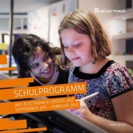 download - Ars Electronica Center
