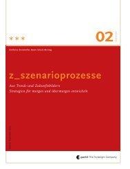 Szenarioprozesse - Z_punkt