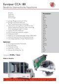 Lab - Eurolab Medizintechnik GmbH - Seite 6