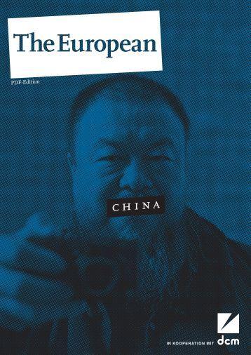 Chinas Weg in die Moderne Kunst und Dissidenz - Never Sorry