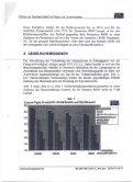 Einfluss der Fahrgeschwindigkeit auf Abgas- und ... - Wiener Neudorf - Seite 6