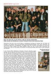 BIKERS NEWS April 4 - Country - Riders Brotherhood Connection ...