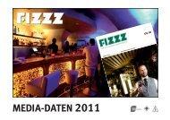 MEDIA-DATEN 2011 - Fizzz