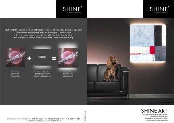 SHINE SHINE - SHINE by Fischer Leuchten