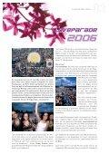 MAGAZIN I Getränke I Gastronomie I Veranstalter - PK Club 100 - Seite 3