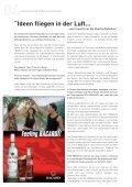 MAGAZIN I Getränke I Gastronomie I Veranstalter - PK Club 100 - Seite 4