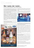MAGAZIN I Getränke I Gastronomie I Veranstalter - PK Club 100 - Seite 6
