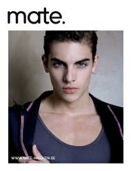 mate. Magazin - blu magazin .:. Inside
