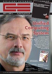 Der Artikel aus dem Magazin E3 zum Nachlesen - Composite ...