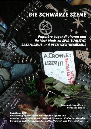 schwarze Szene - LOGO Jugendmanagement Steiermark