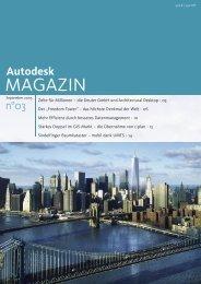 Autodesk Magazin 03