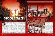 Sport - Das JS-Magazin