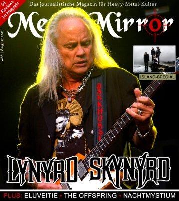 7 - Metal Mirror
