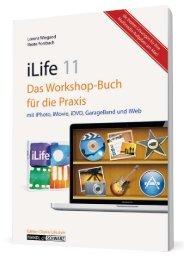iLife 11«-Workshop-Buch - Mandl & Schwarz-Verlag