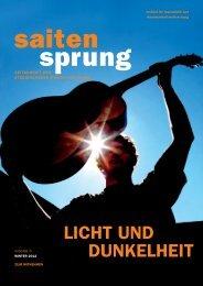 StartUp-Impuls - Institut für Journalistik und ...