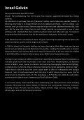 Israel Galván - A Negro Producciones - Page 5