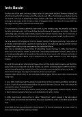 Israel Galván - A Negro Producciones - Page 6