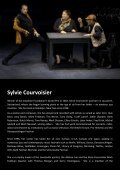 Israel Galván - A Negro Producciones - Page 7