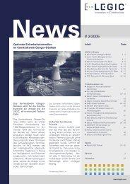 News# 2/2005 - Legic