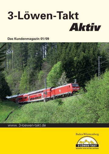 PDF 2,7 MB - 3-Löwen-Takt