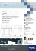 1700 l Flachdeckel Behälter - Europlast - Seite 2