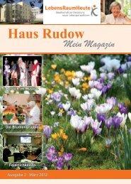 Haus Rudow - LebensRaumHeute GmbH