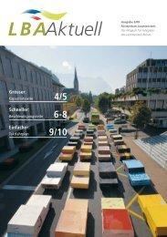 LBA Magazin Dezember 09 A5.indd