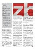 Das Magazin der Zentralbahn - Seite 5