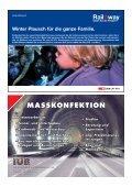 Das Magazin der Zentralbahn - Seite 6