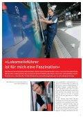 Das Magazin der Zentralbahn - Seite 7