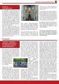 Magazin MVH - Musikverein Herdringen eV - Page 7