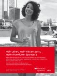 Frankfurt in Takt: Kulturcampus Bockenheim - HfMDK Frankfurt - Seite 2