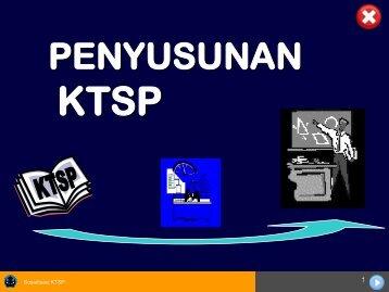 Acuan Operasional Penyusunan KTSP - Direktori File UPI