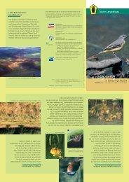 Tal der Langballigau - Landesamt für Landwirtschaft, Umwelt und ...