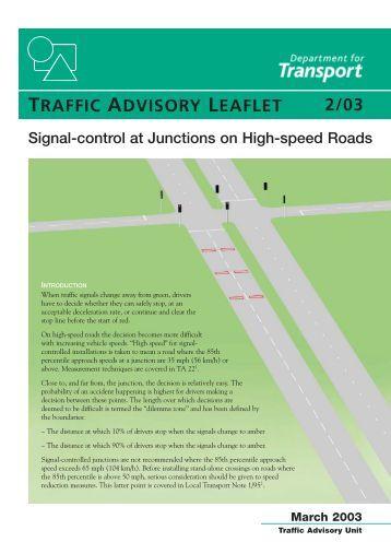 traffic signal design guidelines Study 38 traffic signal design guidelines flashcards from samuel h on studyblue.