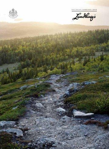 kalldalens bästa vandring. - Sylva Forest Equipment AB