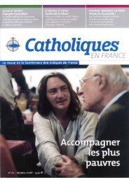 N°20 de la revue - Diocèse d'Agen