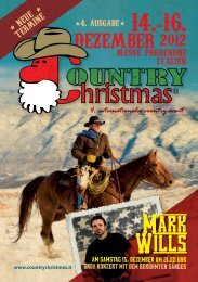 Mark Wills - Country Christmas