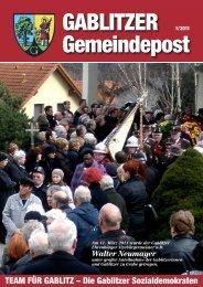Weitere - SPÖ Gablitz