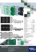 Pallets - Europlast - Page 2