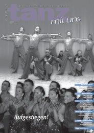 Jazz- und Modern Dance - TNW
