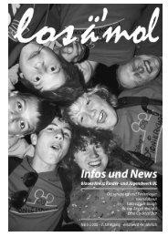 Mühlegasse 3 4410 Liestal - Blaues Kreuz Kinder