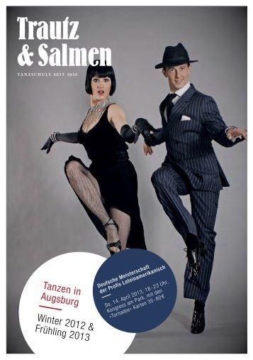 Trautz & Salmen - Tanzschulen