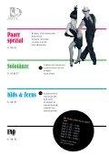 Trautz & Salmen - Tanzschulen - Seite 3