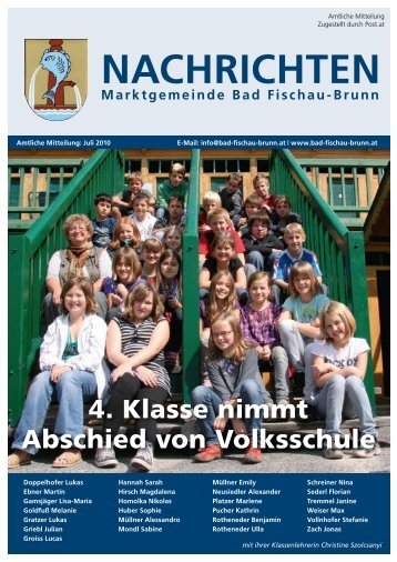(1,45 MB) - .PDF - Marktgemeinde Bad Fischau-Brunn