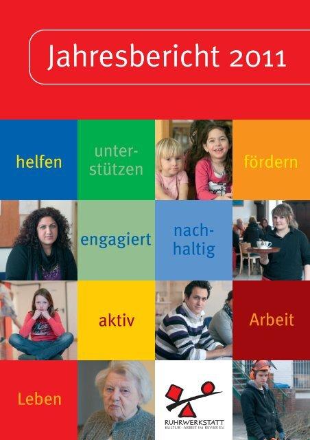 Angelika Beste - Ruhrwerkstatt, Kultur-Arbeit im Revier e.V.