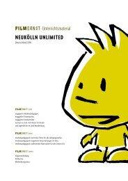 Untitled - neukoelln unlimited